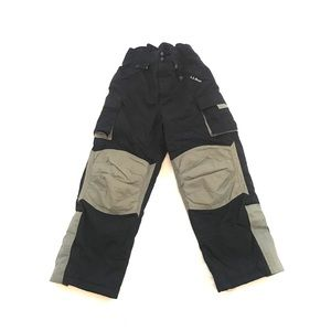 LL Bean LL Kids Snow Pants Ski Pants Boys 14-16